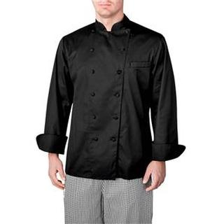 Executive LS Chef Jacket (Premier)-Chefwear