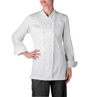 Women's Empress Chef Jacket (Premier)
