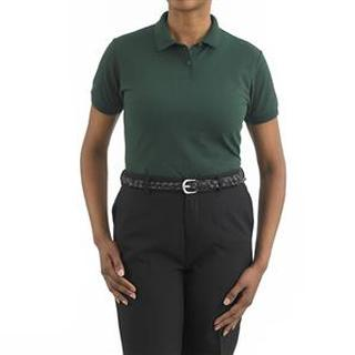 Women's Three-Star Polo [three-Star] (4601)-Chefwear