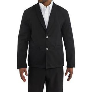 Shawl Collar Server Coat [premier] (4900)-Chefwear
