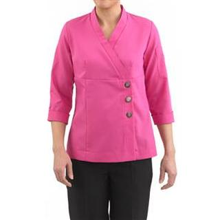 Womens Barwear Crossover Chef Jacket (Premier)