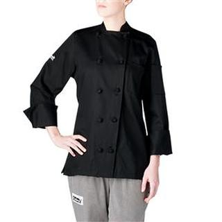5020 Women's Lightweight Chef Jacket (Five-Star)