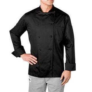 Vented Chef Jacket (Five-Star)