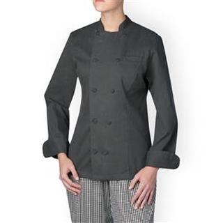 Womens Windsor Chef Jacket [five-Star] (5270)