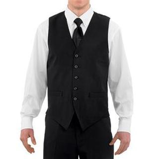 Mens Chef Vest-Chefwear