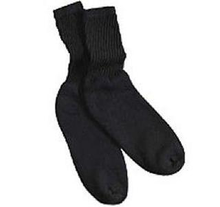Fruit of the Loom Work Socks-Chefwear