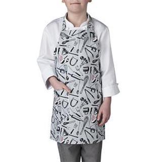 Pint Size Dud Chef Apron-Chefwear