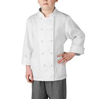 Pint Size Duds Chef Jackets-Chefwear