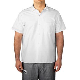 S/S Snap Shirt-