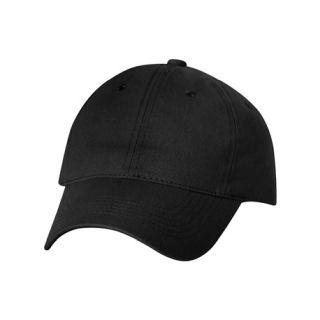 Baseball Cap (Solid)-Chefwear