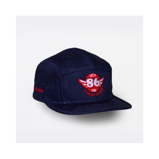 86 Messenger Cap-Chefwear