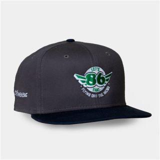 86 Snapback Cap-Chefwear