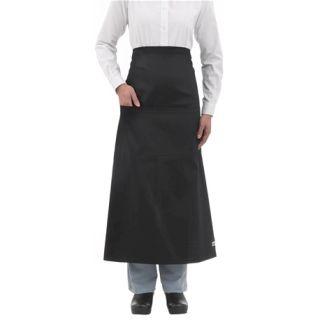 Wide-Tie Bistro Apron-Chefwear