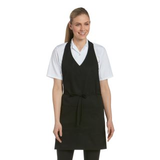 2-Pocket Tuxedo Apron (minimum 6 per order)-Chefwear