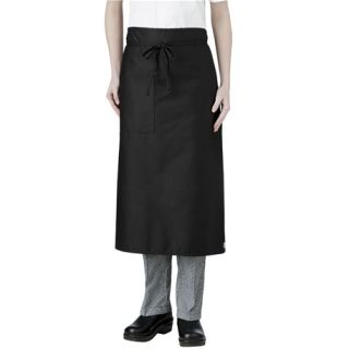 1-Pocket Long Waist Bistro-Chefwear