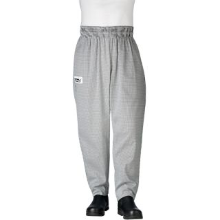 Baggy Cotton Pant-