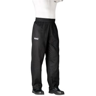 Traditional Cotton Zip Fly Pant-