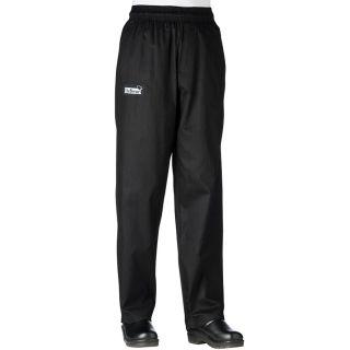 Wmns Ctn Elastic Waist Pant Short-