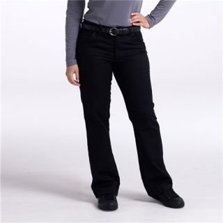 Chefwear Pants for Hospitality Womens Boot Cut Kitchen Pant-Chefwear