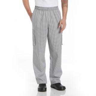 Cargo Cotton Pant-