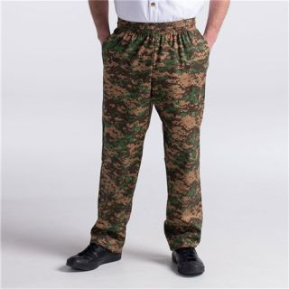Chefwear Pants for Hospitality Ultimate Cotton Pant-Chefwear