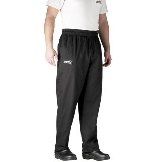 Chefwear Pants for Hospitality Ultimate Cotton Pant Long-Chefwear