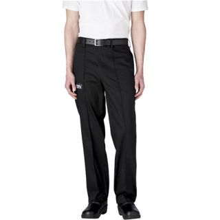 Tailored Cotton Pant-