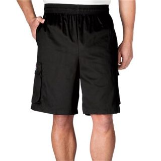 Chefwear Pants for Hospitality Cargo Cotton Shorts-Chefwear