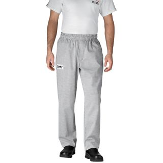 Traditional Ctn Blend Zip Fly Pant-