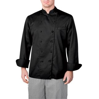 L/S Executive Royal Cotton-Chefwear