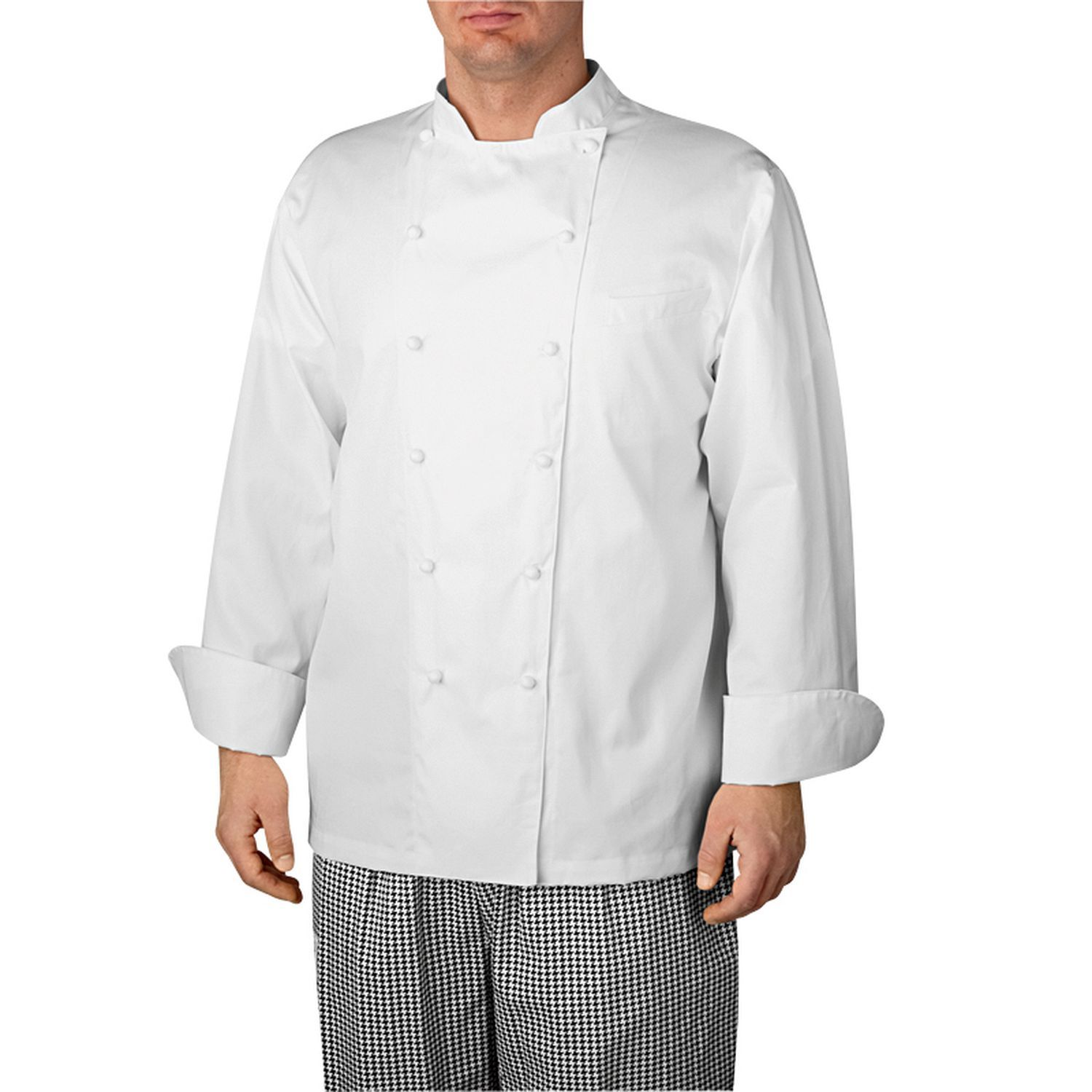 Premier Vip Royal Cotton-Chefwear