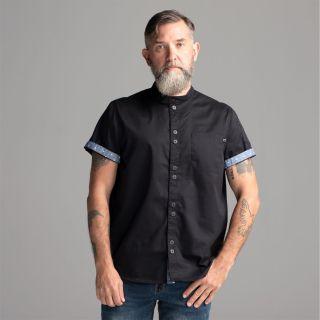 Modern Restaurant Work Shirt-Chefwear