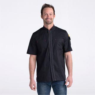 Unisex Flex Kitchen Shirt-