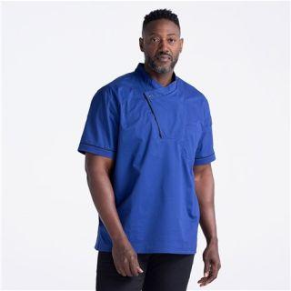 Lightweight Stretch Kitchen Shirt-Chefwear