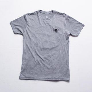 No Crying Super Soft Crew Tee-