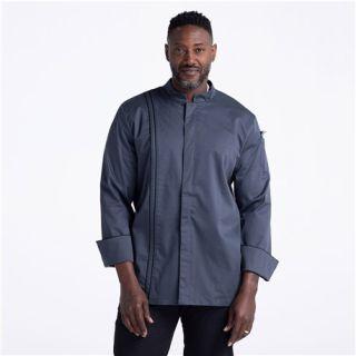 Stretch Teflon Chef Jacket-Chefwear