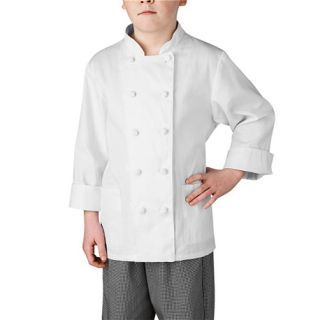 Pint Size Jacket-Chefwear