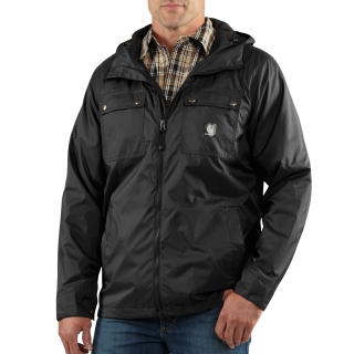Mens Rockford Jacket-