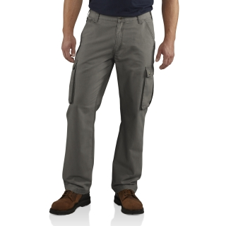 Mens Rugged Cargo Pant