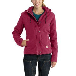 Womens Sandstone Berkley Jacket-