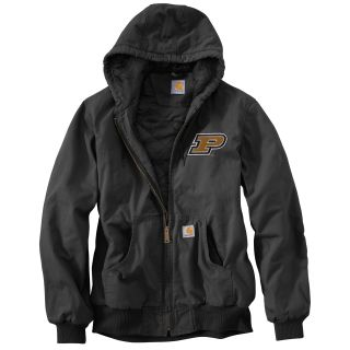 100846 Men's Purdue Ripstop Active Jacket