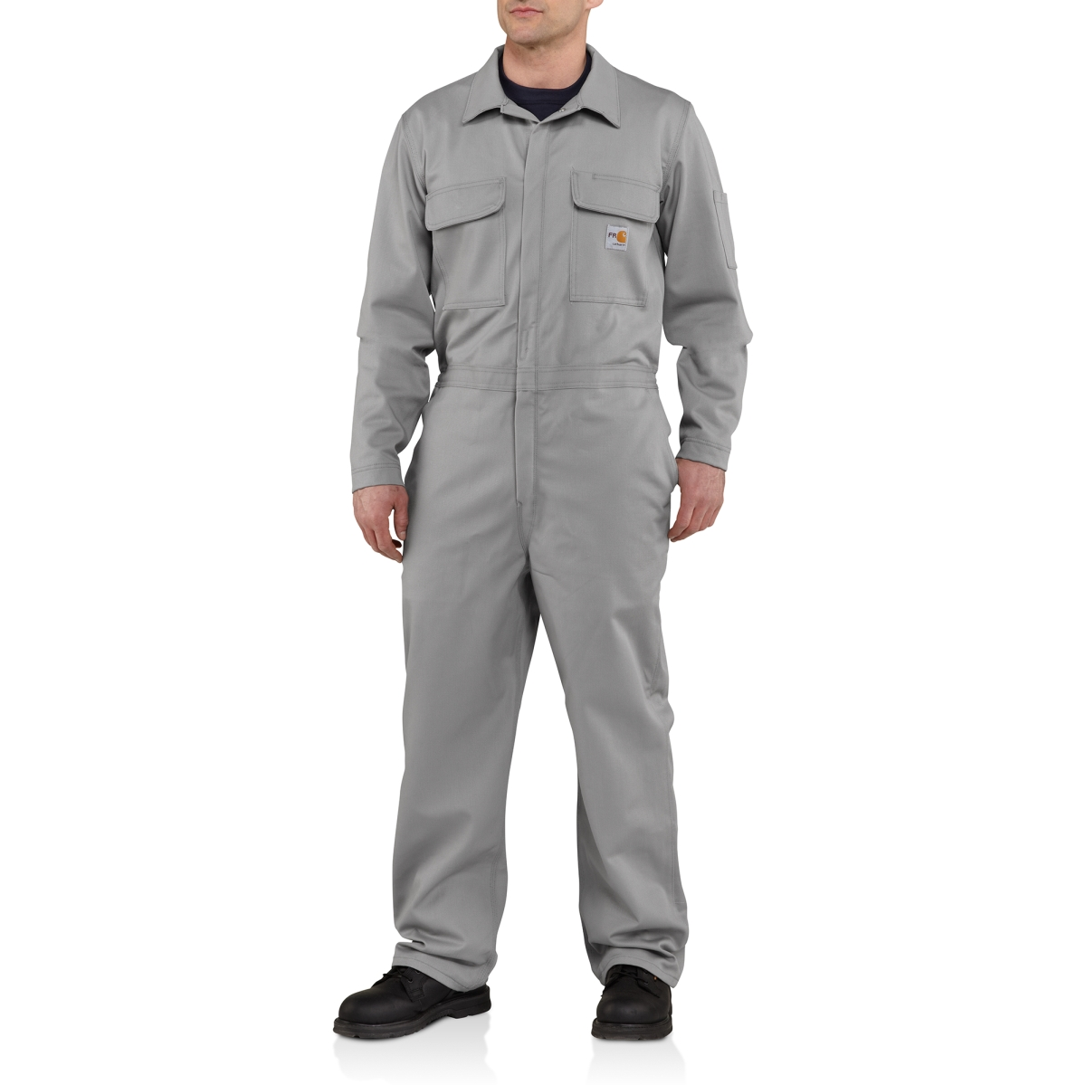 NFPA 2112 Flame-Resistant