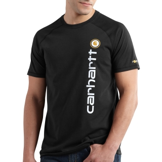 101121 Mens Force Cotton Delmont Gphc Short Sleeve T Shirt