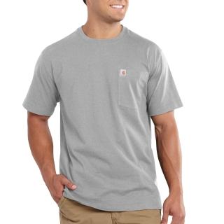 Mens Maddock Pocket Short Sleeve T Shirt
