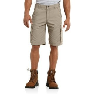 Mens Force Tappen Cargo Short-