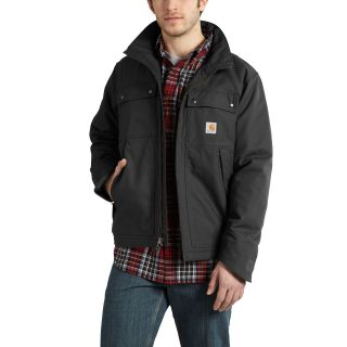 Mens Quick Duck Jefferson Traditional Jacket-