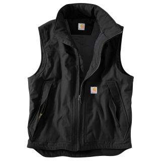 Mens Quick Duck Jefferson Vest-