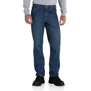 Mens Traditional Fit Elton Jean-Carhartt