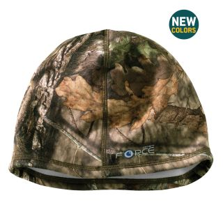 Mens Force Lewisville Camo Hat-