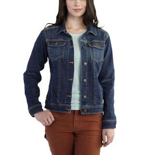 Womens Brewster Denim Jacket